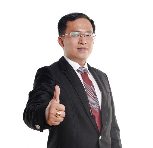 Luật sư Nguyễn Đức Hoàng