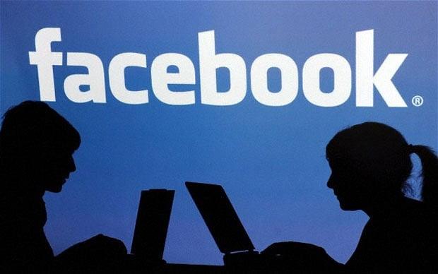 Đăng ký bản quyền Facebook như thế nào?