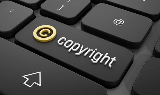 Thủ tục đăng ký bản quyền mới nhất năm 2021