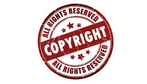 Quy định của pháp luật về xâm phạm bản quyền