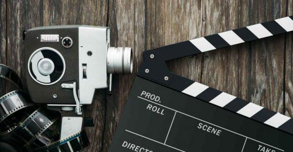 Quyền tác giả bảo hộ tác phẩm điện ảnh