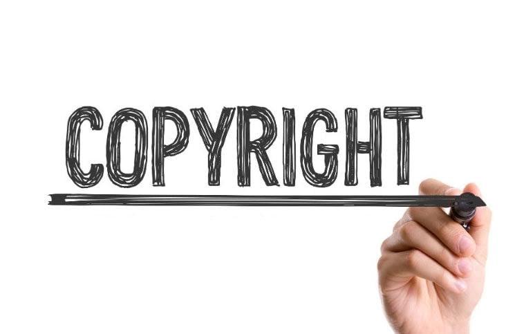 Những điều không thể bỏ qua để bảo hộ bản quyền tác phẩm tuyệt đối!