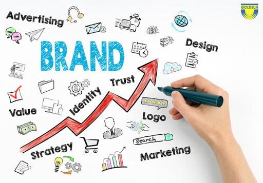 Trình tự thủ tục đăng ký logo cho công ty.