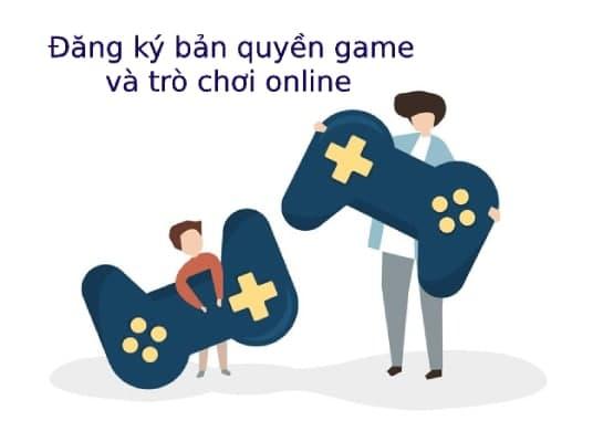 Bảo hộ bản quyền đối game như thế nào?