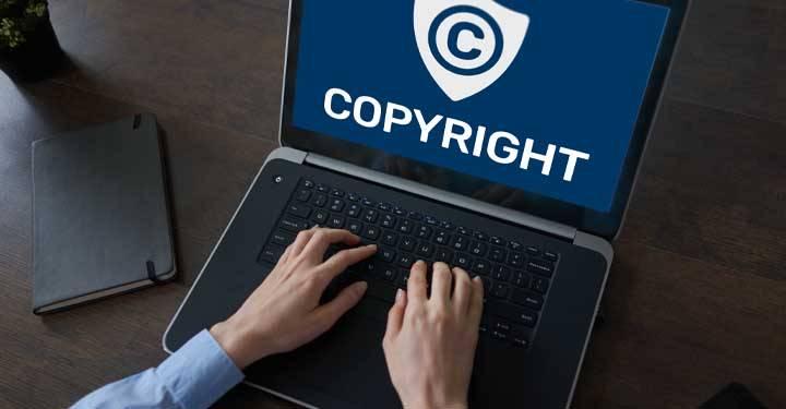 Những điều cần lưu ý khi đăng ký bản quyền tác phẩm.