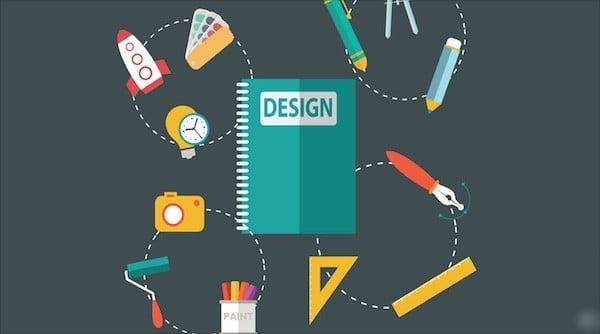 Quyền tác giả đối với thiết kế bao bì sản phẩm.